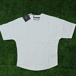 PALM ANGELS Logo Oversize T-Shirt , MWT
